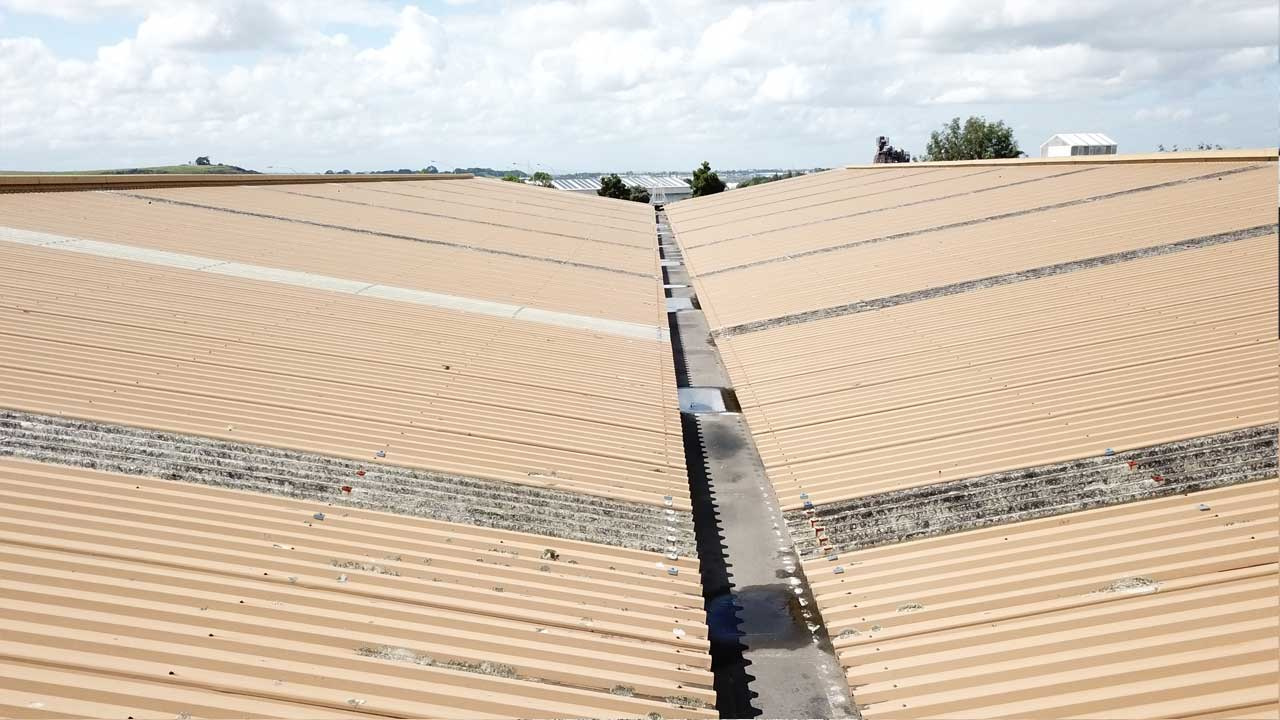 Aerial Roof Inspection Surveys Scotland Caa Approved